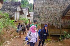 Belajar Kearifan Lokal di Baduy