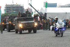 Jokowi Janji Tambah Anggaran Alutsista TNI di APBN-P