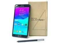 Review: Galaxy Note 4, Rajanya Smartphone Jumbo