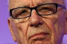Rupert Murdoch Salahkan Kaum Muslim atas Teror di Perancis