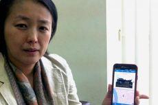 Doktor Jepang Ciptakan Aplikasi Android