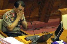 Oegroseno: Jokowi Harus Nonaktifkan Budi Gunawan dan Budi Waseso