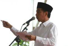 Presiden Jokowi: Kita Tidak Mau Lagi Impor Beras, Gula dan Kedelai