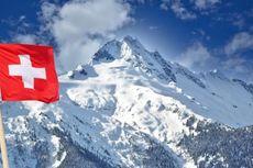 Swiss, Rumah Ekspatriat Bergaji Tertinggi di Dunia