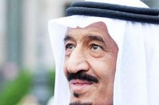 Raja Saudi Pecat Pejabat Senior karena Tampar Fotografer