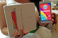 Android Oppo Siap Sambut 4G Tahap Dua