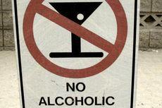 Thomas Diminta Tetap Lanjutkan Larangan Jual Minuman Beralkohol