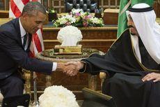 Ikuti Jejak Raja Saudi, Para Pemimpin Teluk Tolak Undangan Obama