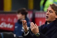 Ditahan Parma, Inter Kehilangan Jatah Libur Paskah