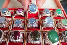 Kemenperin Dorong Pengembangan Industri Batu Mulia dan Perhiasan