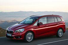 MPV 7-Penumpang BMW Juga Meluncur Tahun ini