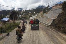 Turunkan Harga Barang, Kementerian PUPR Siapkan Skenario untuk Papua