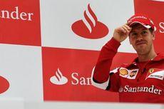 Sebastian Vettel Menolak Hadiah