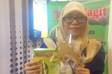 Ayahnya Kena Diabetes, Mahasiswi Ini Raih Omzet Lebih dari Rp 1 Miliar