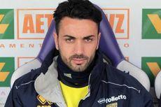 Cinta Parma, Striker Ini Takkan Pindah meski Harus ke Serie-D