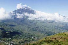 Begini Cara Lain Menikmati Gunung Rinjani...