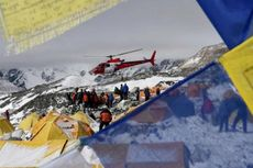 Operator Tur Indonesia Batalkan Pendakian ke Everest