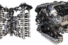 Mesin Baru Volkswagen untuk Audi dan Bentley