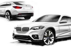 BMW Siapkan Crossover Baru Beraura Sport