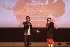 Dukung Konser Rossa, Afgan Didoakan Dapat Jodoh di Malaysia