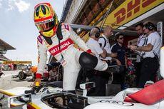 Ketika Mobil GP2 Hanya Terpaut 5 Detik dari Sebastian Vettel