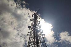 Akses Data 300 Mbps Lewat 4T4R