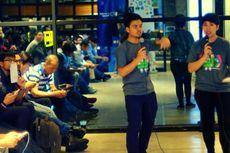 Nonton Bareng Keriaan Google IO dari Jakarta