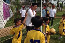 Penambahan RPTRA di Jakarta Akan Digenjot dari Program CSR