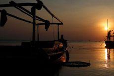 16 Hari Terombang-ambing di Laut, 6 Nelayan NTT Diselamatkan Kapal Australia