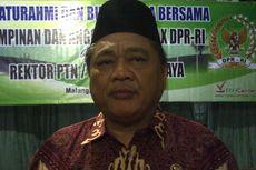 Politisi Golkar: Setya Novanto Jangan Rotasi Anggota karena