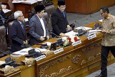 Nasdem: DPR Jangan Berpikir Kepentingan Kelompok