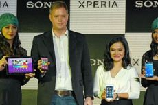 Xperia Z3 Plus Resmi Masuk Indonesia