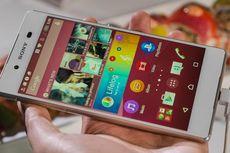 Sejenak Menggenggam Sony Xperia Z3 Plus
