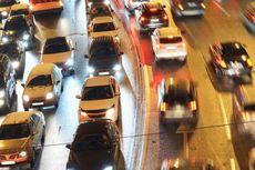 Jumlah Kecelakaan Mudik Turun, Pelanggaran Lalu Lintas Naik