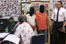 Ditangkap, Tiga Bandar Togel Terancam Hukuman Cambuk