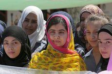 Malala Kecam Pernyataan Donald Trump