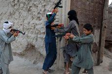 10 Warga Sipil Tewa Dalam Serangan Granat di Afganistan
