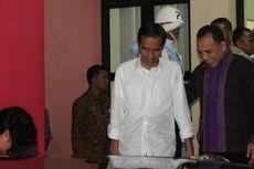 Presiden Jokowi Mendarat di Kupang