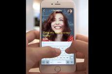 Livetext, Aplikasi Video Chatting
