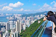 Tips Tour Hemat ke Hong Kong