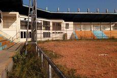 Bangunan Kumuh Itu Bernama Stadion Si Jalak Harupat