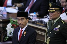 Jokowi Sadar Kebijakan yang Diambilnya Seakan Tak Berpihak ke Rakyat