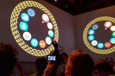 Smartwatch Samsung Gear S2 Meluncur Bulan Depan