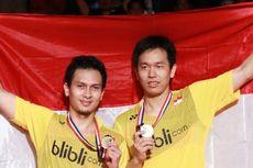 Hendra/Ahsan Harus Juara di Hong Kong