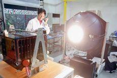 Naik Roket Negeri Gandhi, Satelit LAPAN A2/ORARI Mengantariksa Hari Ini