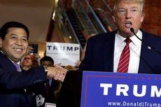 Sebagai Sahabat, Novanto Harap Kemenangan Donald Trump Beri Kebaikan