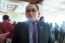 Kala Ruhut Sitompul Beraksi Menjadi Capres Partai Demokrat...