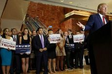 Novanto Anggap Pertemuan dengan Donald Trump Terbukti Bawa Kebaikan
