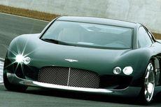 Bentley Siapkan