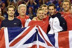 Demi Piala Davis, Murray Korbankan Final ATP Tour